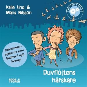 Duvflöjtens härskare (ljudbok) av Kalle Lind