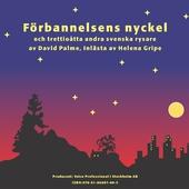 Förbannelsens nyckel och trettioåtta andra svenska rysare