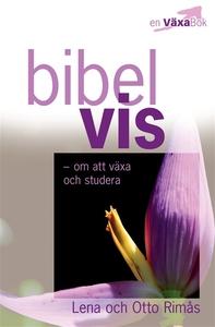 Bibelvis - om att växa och studera (ljudbok) av