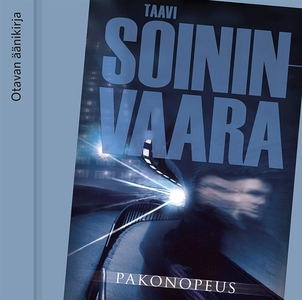 Pakonopeus (ljudbok) av Taavi Soininvaara
