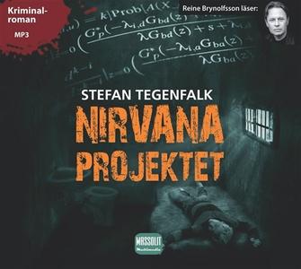 Nirvanaprojektet (ljudbok) av Stefan Tegenfalk