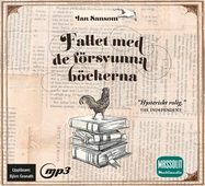 Fallet med de försvunna böckerna