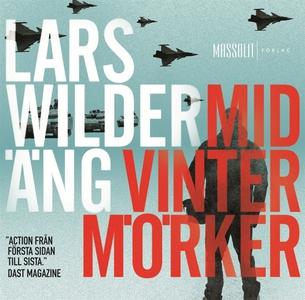 Midvintermörker (ljudbok) av Lars Wilderäng