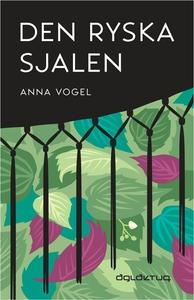 Den ryska sjalen (ljudbok) av Anna Vogel