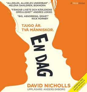 En dag (ljudbok) av David Nicholls