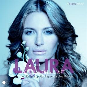 Laura - Flickan från havet (ljudbok) av Carolin