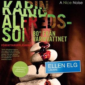 80 grader från Varmvattnet (ljudbok) av Karin A