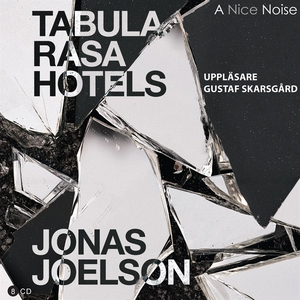 Tabula Rasa Hotels (ljudbok) av Jonas Joelson