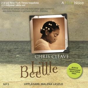 Little Bee (ljudbok) av Chris Cleave