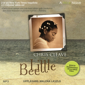 Little Bee (ljudbok) av Chris Cleave