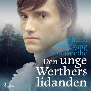 Den unge Werthers lidanden (ljudbok) av Johan W