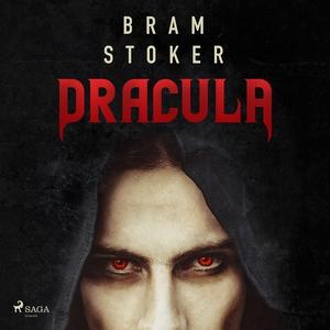 Dracula (ljudbok) av Bram Stoker