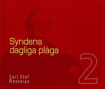 Syndens dagliga plåga (ljudbok) av Carl Olof Ro