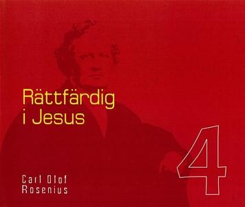 Rättfärdig i Jesus (ljudbok) av Carl Olof Rosen