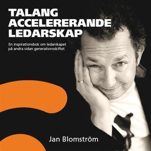 Talangaccelererande ledarskap (ljudbok) av Jan