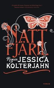 Nattfjäril (e-bok) av Jessica Kolterjahn