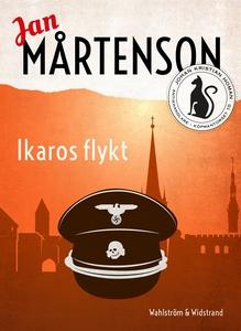 Ikaros flykt (e-bok) av Jan Mårtenson