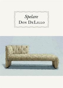 Spelare (e-bok) av Don DeLillo