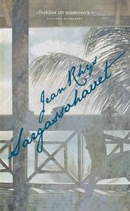 Sargassohavet (e-bok) av Jean Rhys
