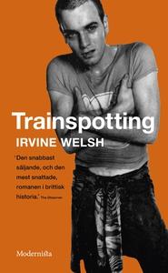 Trainspotting (e-bok) av Irvine Welsh