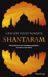 Shantaram (e-bok) av Gregory Roberts