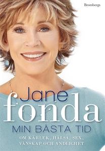 Min bästa tid (e-bok) av Jane Fonda