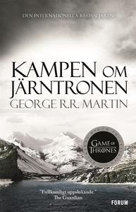 Kampen om järntronen (e-bok) av George R