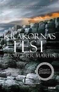 Kråkornas fest (e-bok) av George R. R. Martin,