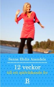 12 veckor till ett självläkande liv (e-bok) av