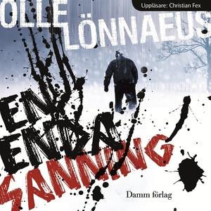 En enda sanning (ljudbok) av Olle Lönnaeus