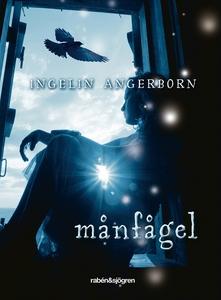 Månfågel (e-bok) av Ingelin Angerborn