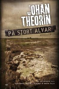 På stort alvar : Noveller (e-bok) av Johan Theo
