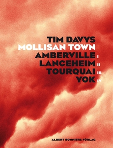 Mollisan Town (e-bok) av Tim Davys