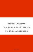 Den sanna berättelsen om Inga Andersson