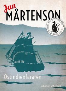Ostindiefararen (e-bok) av Jan Mårtenson