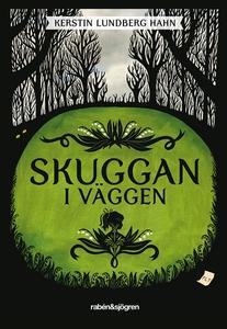 Skuggan i väggen (e-bok) av Kerstin Lundberg Ha