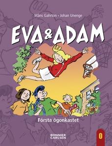 Eva & Adam. Första ögonkastet (e-bok) av Måns G