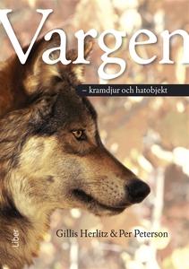 Vargen - kramdjur och hatobjekt (e-bok) av Gill