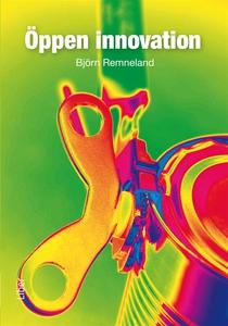 Öppen innovation (e-bok) av Björn Remneland