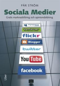 Sociala Medier : Gratis marknadsföring och opin
