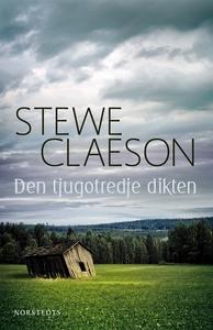 Den tjugotredje dikten (e-bok) av Stewe Claeson