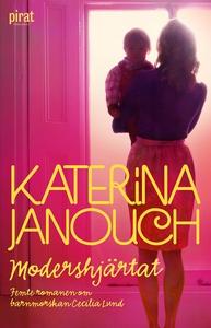 Modershjärtat (e-bok) av Katerina Janouch
