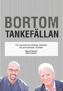 Bortom TANKEFÄLLAN (e-bok) av Magnus Dalsvall,