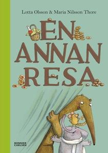 En annan resa (e-bok) av Lotta Olsson