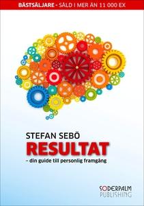 Resultat - din guide till personlig framgång (e