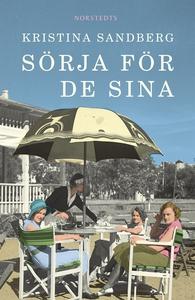 Sörja för de sina (e-bok) av Kristina Sandberg