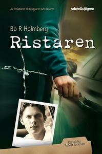 Ristaren (e-bok) av Bo R Holmberg
