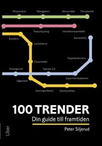 100 Trender : Din guide till framtiden (e-bok)