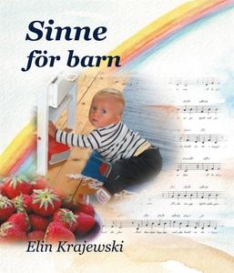 Sinne för barn (e-bok) av Elin Krajewski