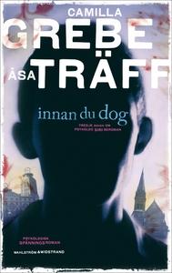 Innan du dog (e-bok) av Camilla Grebe, Åsa Träf
